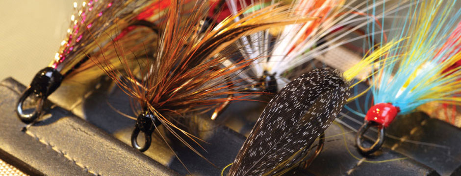 BESPOKE FLY SELECTION FREE WITH YOUR BOOKING